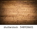 Brown Wooden Wall Made From...