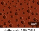 abstract background with... | Shutterstock .eps vector #548976841