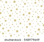 holiday background  seamless... | Shutterstock .eps vector #548979649