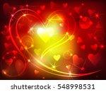 heart. vector design. ...