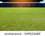 football field  soccer field   Shutterstock . vector #549023689