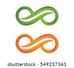s letter logo template | Shutterstock .eps vector #549237361