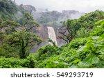 Beautiful Hidden Ekom Waterfal...