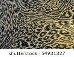 Tiger Fabric 4