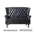 luxury upholstered furniture ... | Shutterstock . vector #549352561