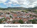 porto de m s  portugal   august ... | Shutterstock . vector #549356281