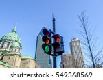 montreal  canada   march 27 ... | Shutterstock . vector #549368569