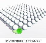 high resolution conceptual...   Shutterstock . vector #54942787