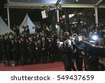Photographers Attends The 'i ...