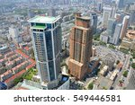 nanjing  china   aug. 6  2012 ... | Shutterstock . vector #549446581