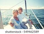 Sailing  Age  Tourism  Travel...
