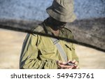 Military Base  Israel   June 1...
