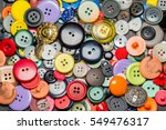 Collection Of Colorful Sewing...