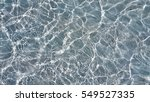 Clear Water Texture Background