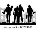 vector illustration of... | Shutterstock .eps vector #549534001