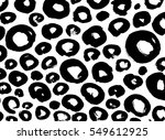 circles pattern. abstract... | Shutterstock .eps vector #549612925