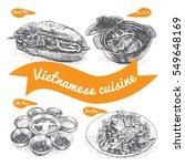 monochrome vector illustration... | Shutterstock .eps vector #549648169
