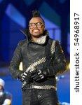 ������, ������: Singer Apl De Ap of The