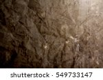 old grunge texture or... | Shutterstock . vector #549733147