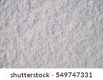 Fresh Snow Texture