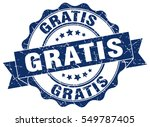 gratis. stamp. sticker. seal....