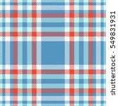 seamless tartan plaid pattern.... | Shutterstock .eps vector #549831931