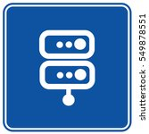 router icon design clean vector