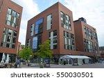 hamburg  germany   june 15 ...   Shutterstock . vector #550030501