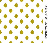 hops pattern. cartoon... | Shutterstock . vector #550040551