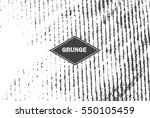 vector grunge grainy background ... | Shutterstock .eps vector #550105459