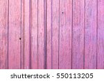 Pink Wood Wall Texture And...