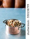 mini copper pot of southern...