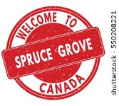 Welcome To Spruce Grove Canada...
