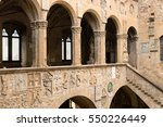 florence  italy june 12  2015.... | Shutterstock . vector #550226449