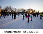 Boston   January 01  Ice...