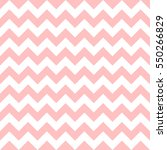 retro chevron pattern background with pink.greeting card | Shutterstock vector #550266829
