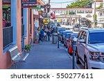 monterey  ca. december 29  2015 ...   Shutterstock . vector #550277611