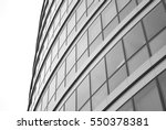 modern building. modern office... | Shutterstock . vector #550378381
