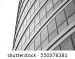 modern building. modern office... | Shutterstock . vector #550378381