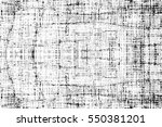 grunge black and white urban... | Shutterstock .eps vector #550381201