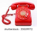 Classic 1970   1980 Retro Dial...