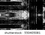 grunge black and white urban... | Shutterstock .eps vector #550405081