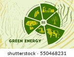 save environment and green...
