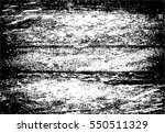 grunge black and white urban... | Shutterstock .eps vector #550511329