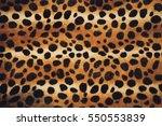 Tiger Pattern Backgrounds