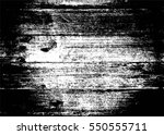 grunge black and white urban... | Shutterstock .eps vector #550555711