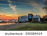 wet'n wild  recreation area...   Shutterstock . vector #550589419