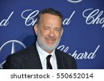 Actor Tom Hanks At The 2017...