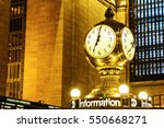 New York City  Grand Central...