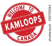 Welcome To Kamloops Canada...